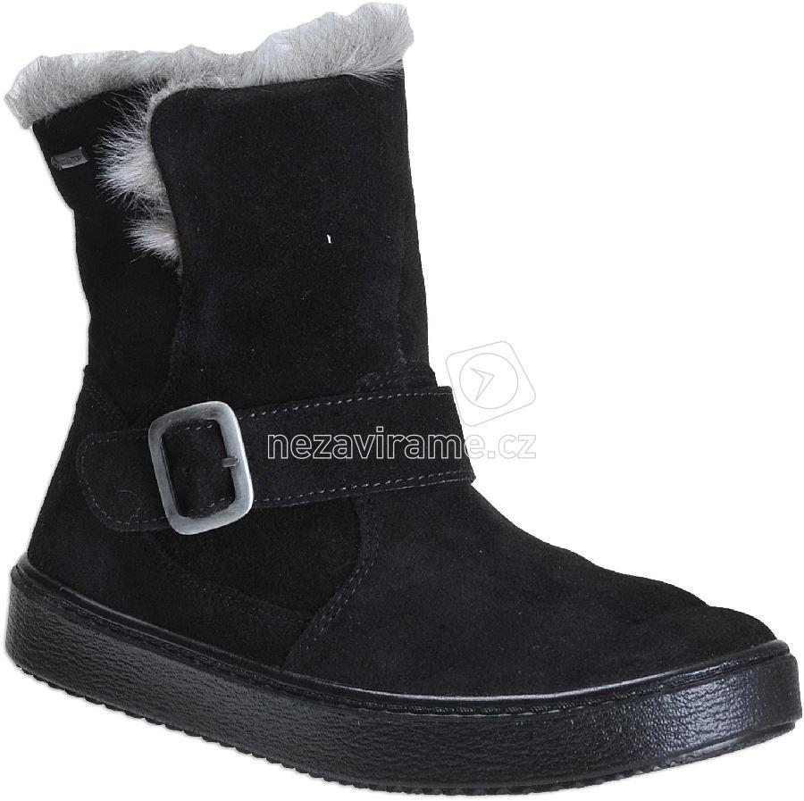 Dětské zimní boty Superfit 3-09492-00 914c5c7d4f