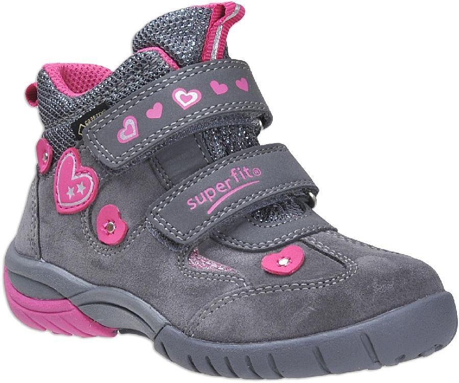 Dětské celoroční boty Superfit 8-09136-20  42fa8a3bca