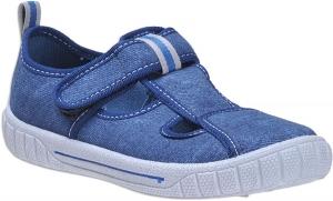 Dětské boty na doma Superfit 3-00272-80