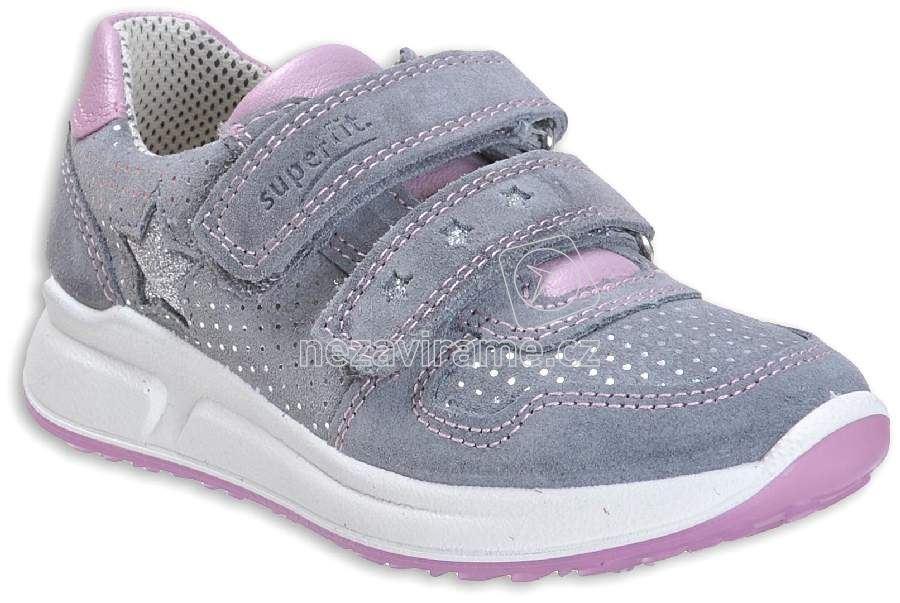 Dětské celoroční boty Superfit 2-00187-44. img. Skladem a1dd72be69