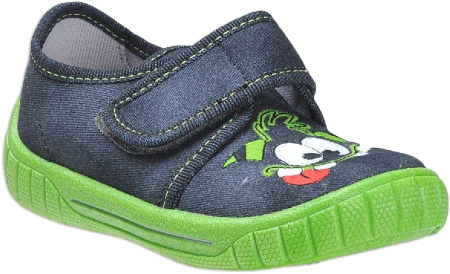 Dětské boty na doma Superfit 3-00270-20