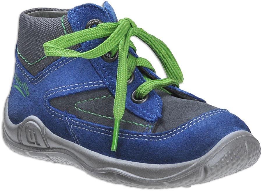 2999c94cfcd Dětské celoroční boty Superfit 8-09416-81