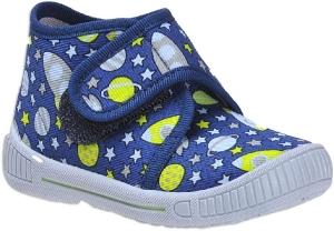 Dětské boty na doma Superfit 3-00246-80