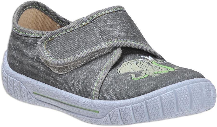 Dětské boty na doma Superfit 3-00271-71