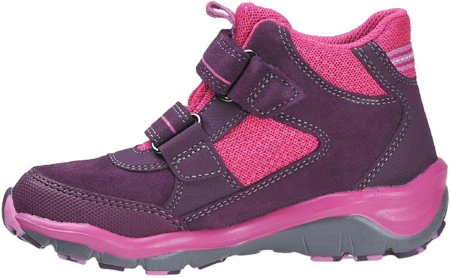 Dětské celoroční boty Superfit 3-09239-90  290bd2136e