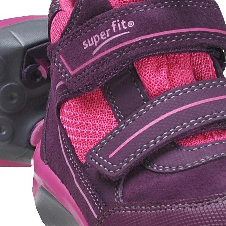 Dětské celoroční boty Superfit 3-09239-90. img. Goretext. Skladem. Doprava  zdarma.   Předchozí e8092f8baa