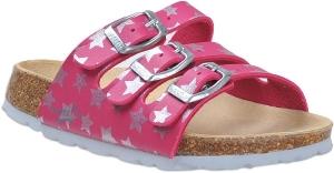 Dětské boty na doma Superfit 3-00113-56