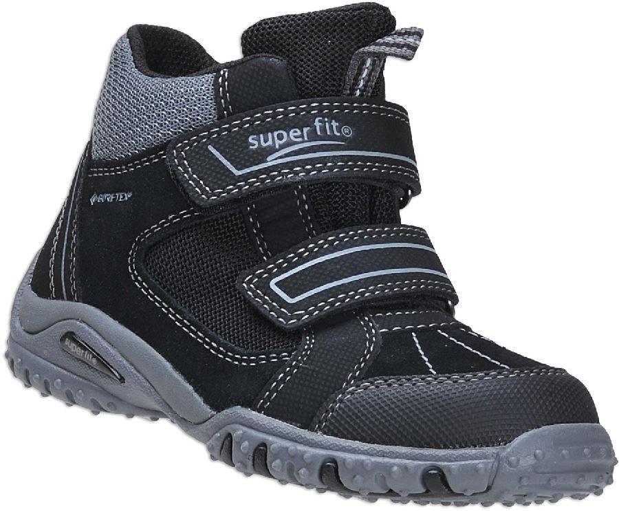 Dětské celoroční boty Superfit 3-09364-00  d396bf45d3