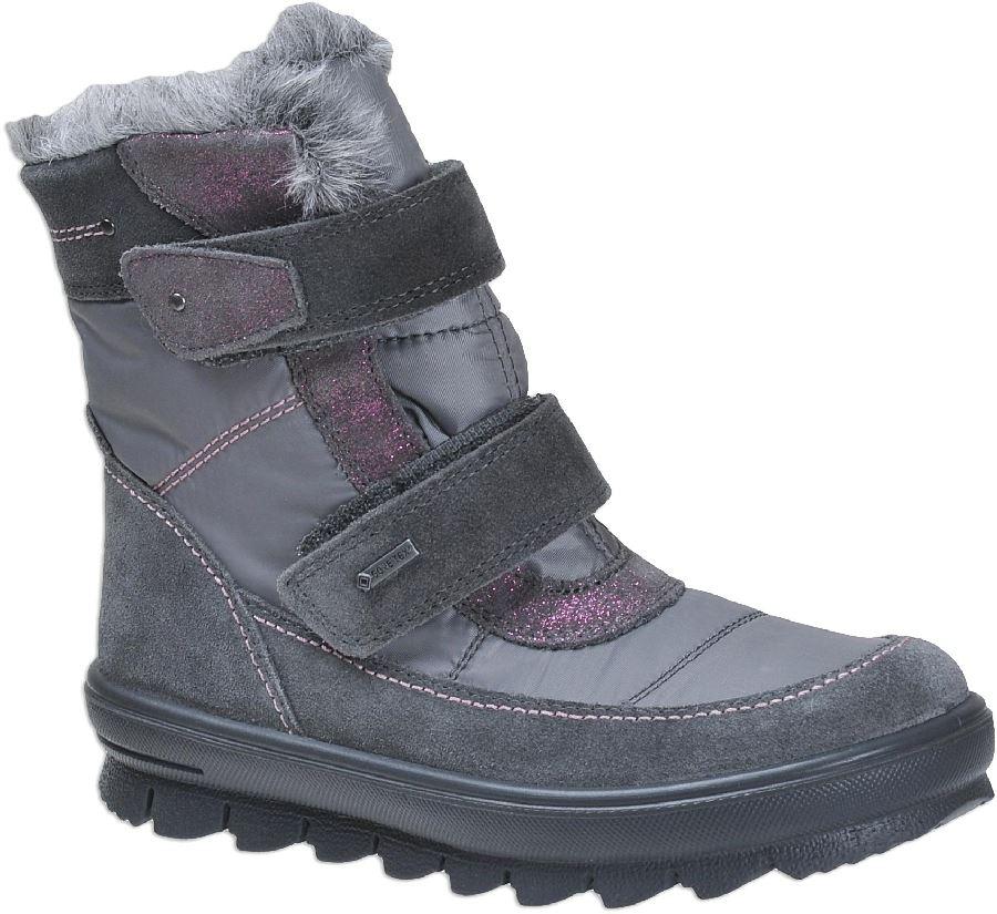 3c2ab6079 Dětské zimní boty Superfit 3-00214-20 | Detsketopanky.eu