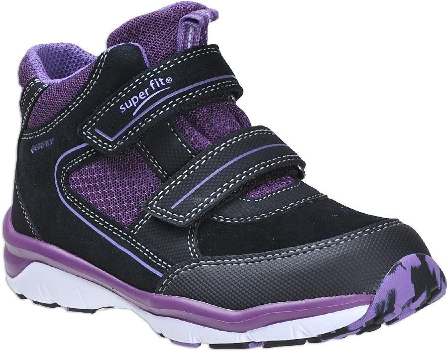 Dětské celoroční boty Superfit 3-09239-02. img. Goretext 48c3f030f6