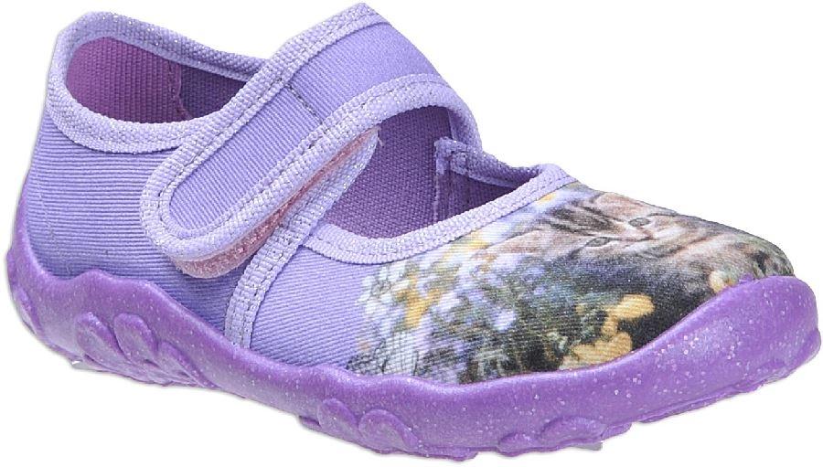 Dětské boty na doma Superfit 3-00281-91