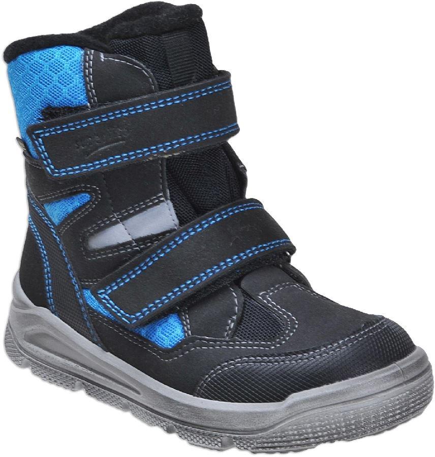 Téli gyerekcipő Superfit 3-09078-00  ddca280575