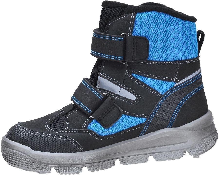 Detské zimné topánky Superfit 3-09078-00 27fd53b7aa2