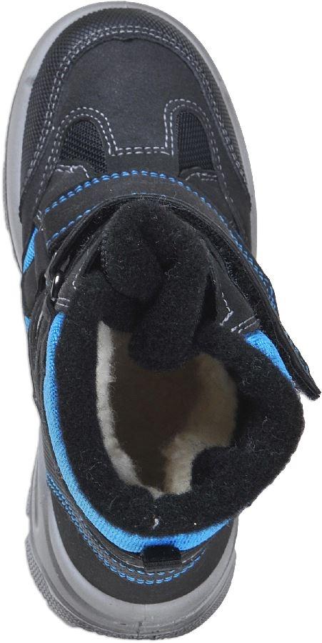 Detské zimné topánky Superfit 3-09078-00. img. Goretext. Skladem.    Předchozí e203abd8c2d