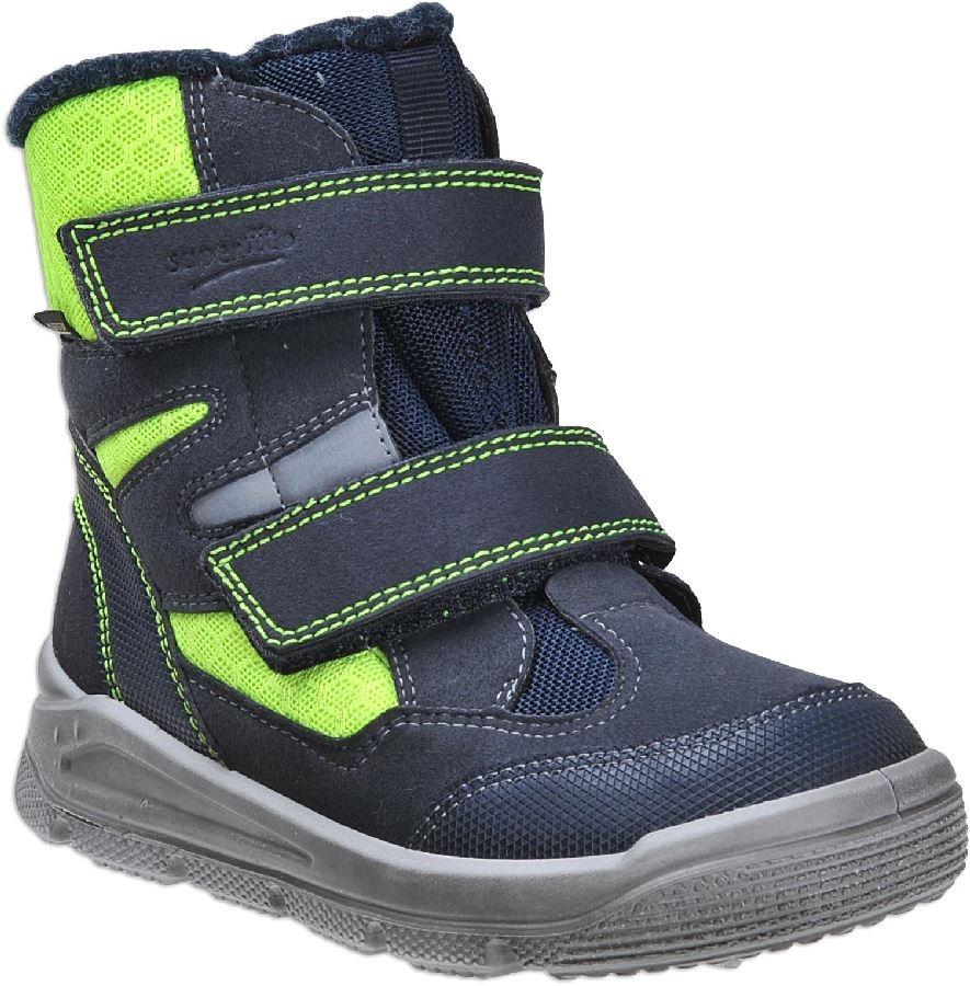 Dětské zimní boty Superfit 3-09078-80  a569c75753