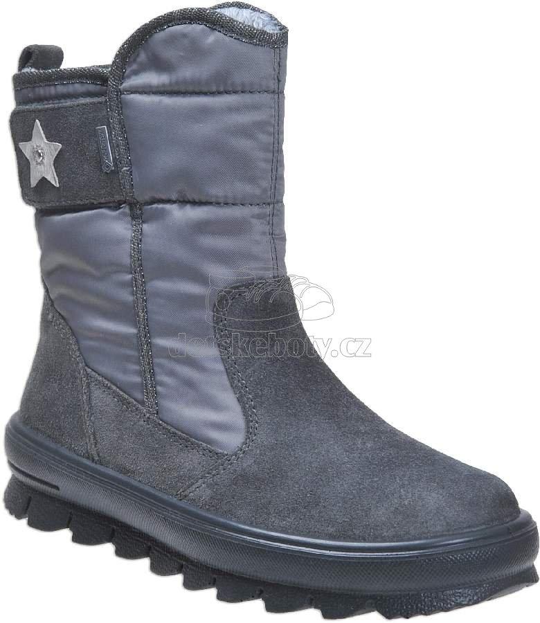 Detské zimné topánky Superfit 3-09216-20 e715901abae