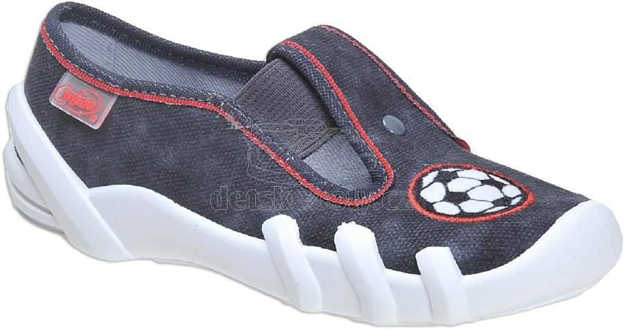 Detská domáca obuv Befado 290 X 168