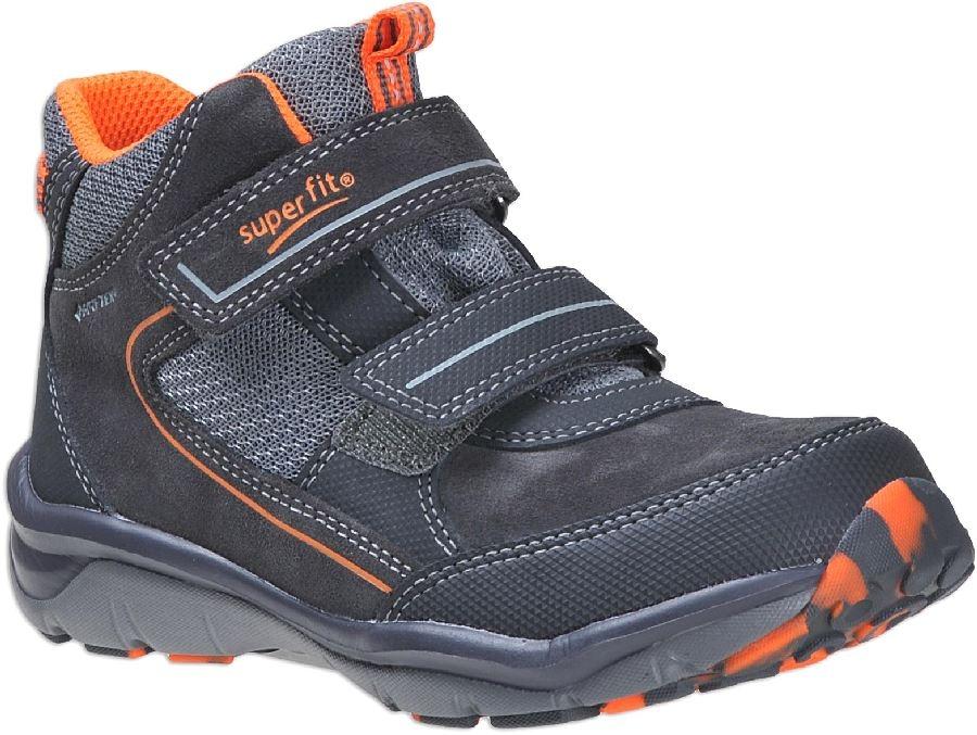 Dětské celoroční boty Superfit 3-09239-20 418d228f7c