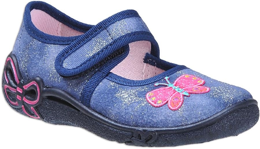 Dětské boty na doma Superfit 8-00288-88