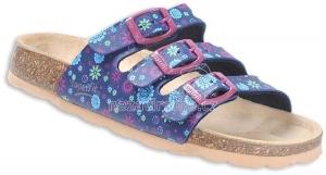 Dětské boty na doma Superfit 8-00113-81