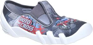 Dětská domácí obuv Befado 290 Y 167