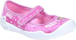 Dětské boty na doma Befado 114 X 306