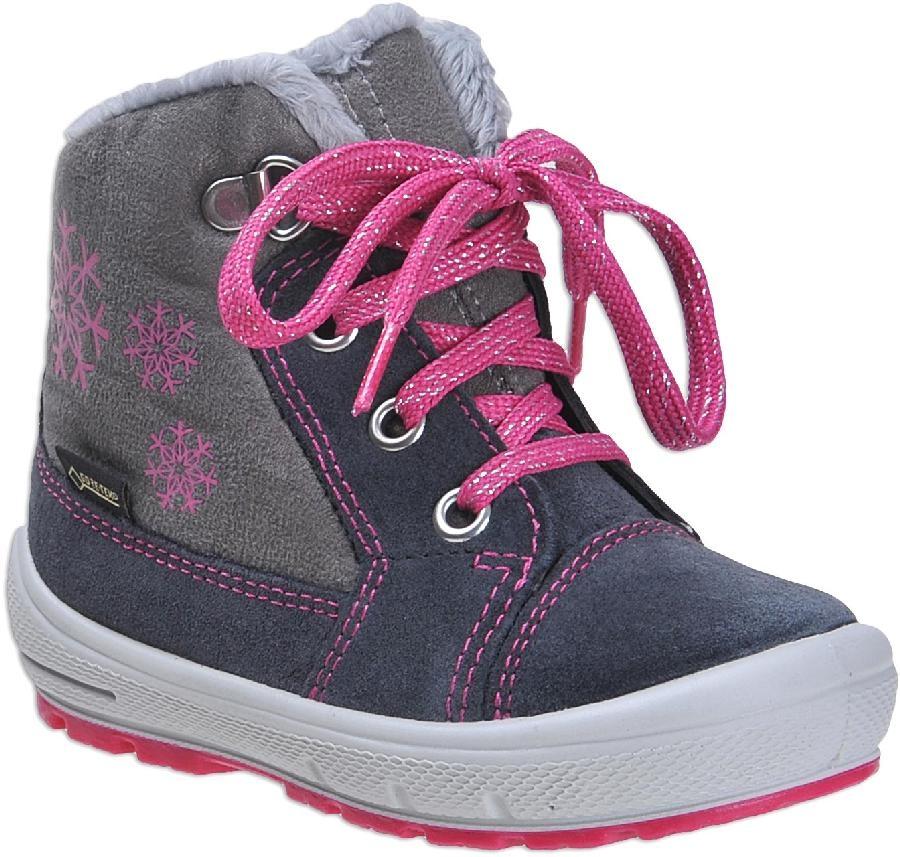 a7a776860fd Dětské zimní boty Superfit 3-09307-20