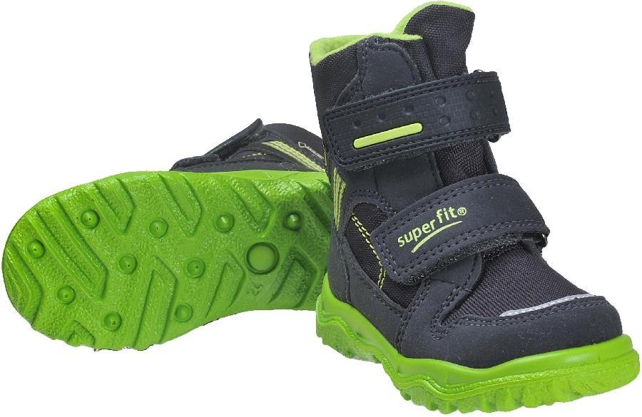 Dětské zimní boty Superfit 3-09044-20  91940f6e7a