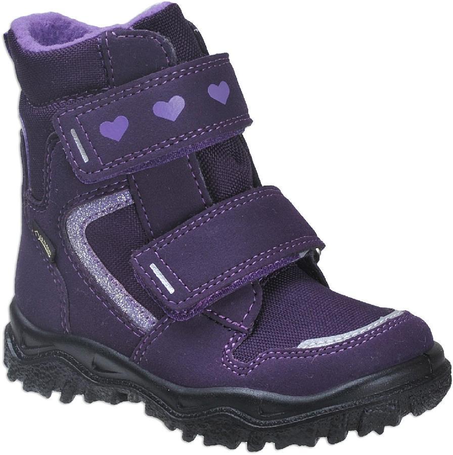 71a0d7c36b8 Dětské zimní boty Superfit 3-09045-90