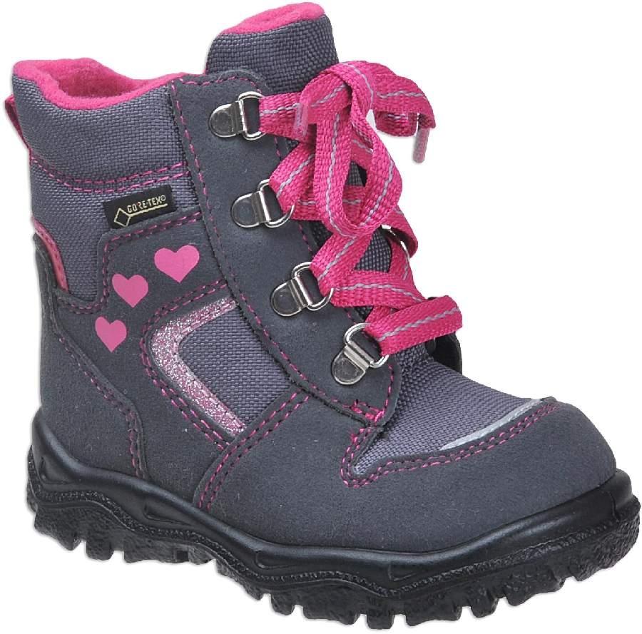 Dětské zimní boty Superfit 3-09046-20  d4f88466e8