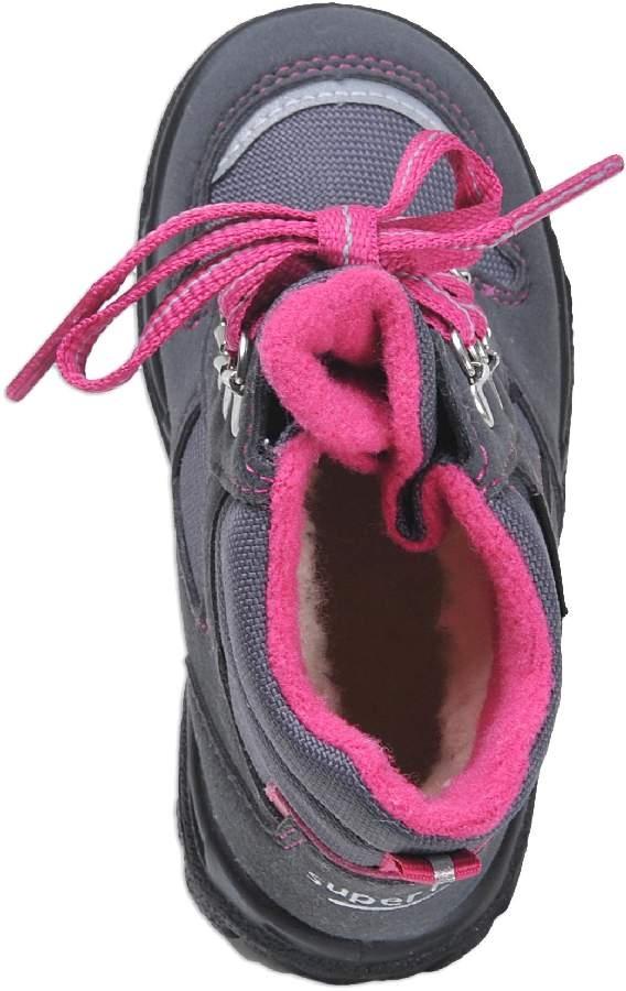 Dětské zimní boty Superfit 3-09046-20. img. Goretext. Skladem.   Předchozí 9fcac9b7ef