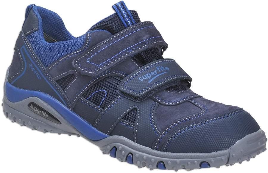 Dětské celoroční boty Superfit 3-09225-80