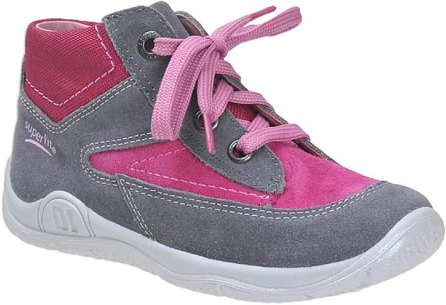 Dětské celoroční boty Superfit 8-09416-20