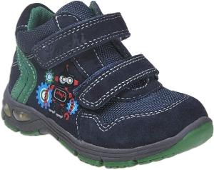 Dětské celoroční boty Lurchi 33-14970-22