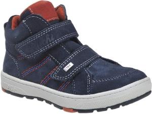 Dětské celoroční boty Lurchi 33-13508-22