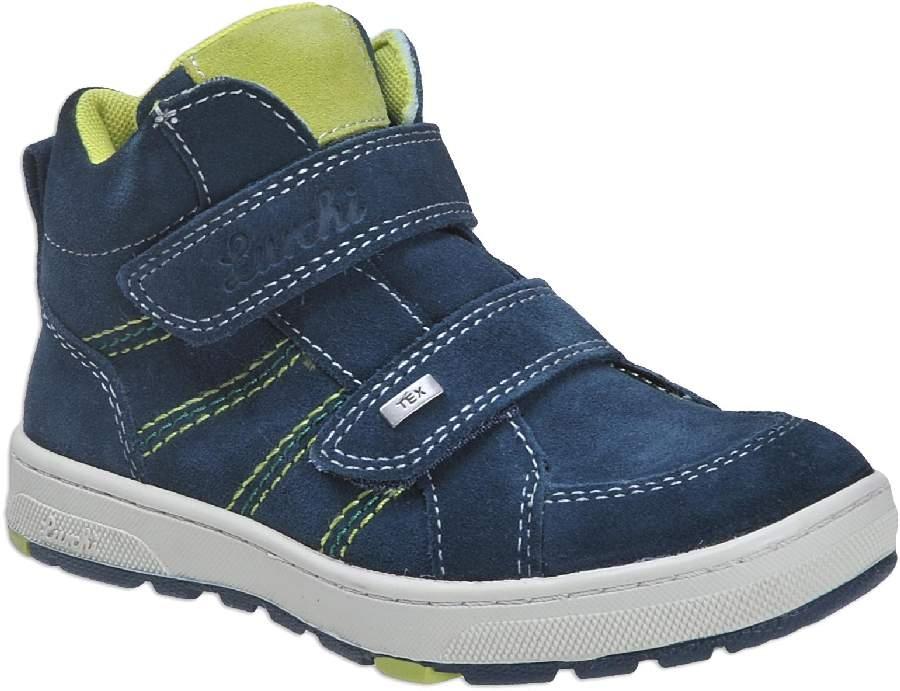 Dětské celoroční boty Lurchi 33-13508-29