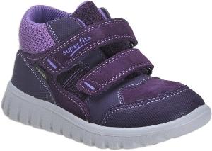 Dětské celoroční boty Superfit 3-00193-90