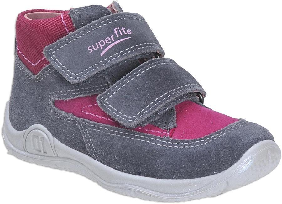 Dětské celoroční boty Superfit 8-09417-20