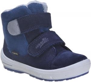Dětské zimní boty Superfit 3-09308-80 4ab901d1b6