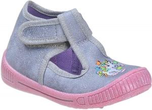 Dětské boty na doma Superfit 3-00252-25
