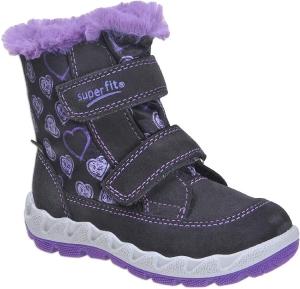 Dětské zimní boty Superfit 3-00015-20 fc1bd2e4aa