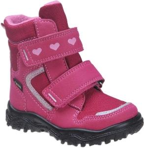 Dětské zimní boty Superfit 3-09045-50 75b341f8b4