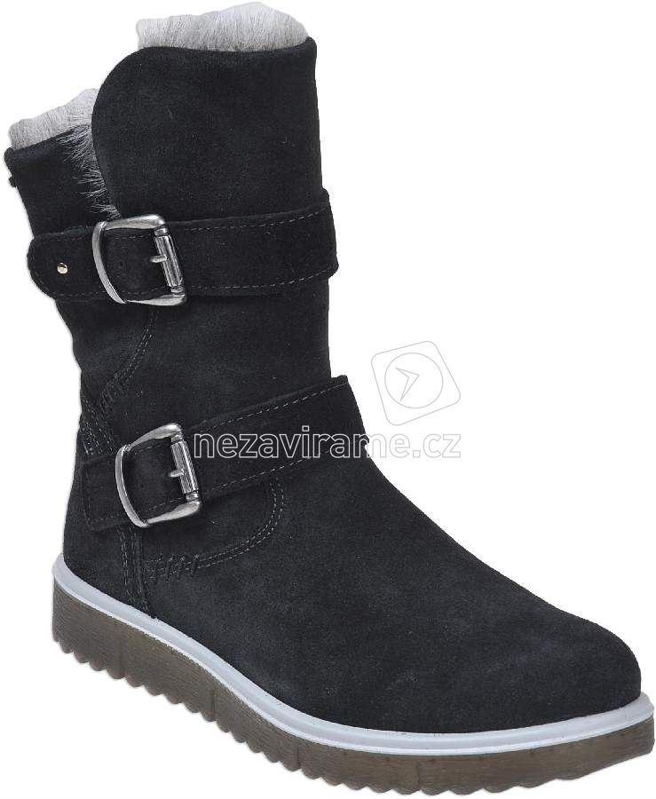 Dětské zimní boty Superfit 8-00484-02  c7dccf512e