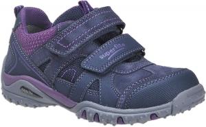 Dětské celoroční boty Superfit 3-09225-81