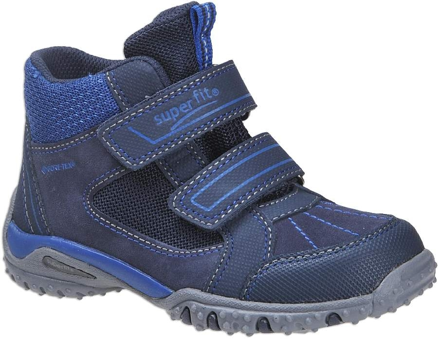 Dětské celoroční boty Superfit 3-09364-81  99a15696d4