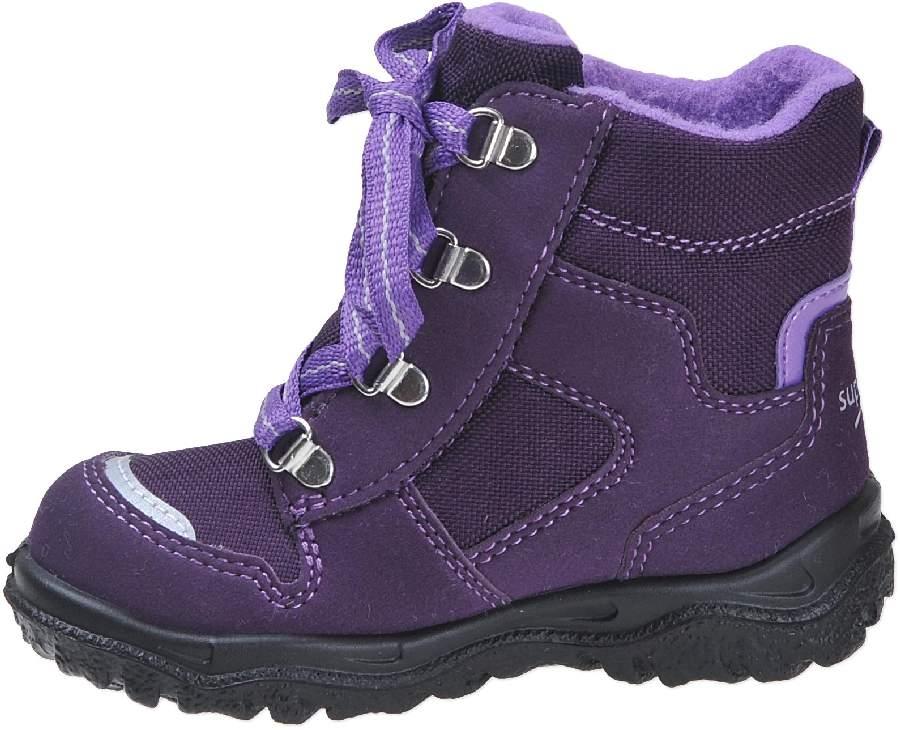 e64d903fd56 Dětské zimní boty Superfit 3-09046-90