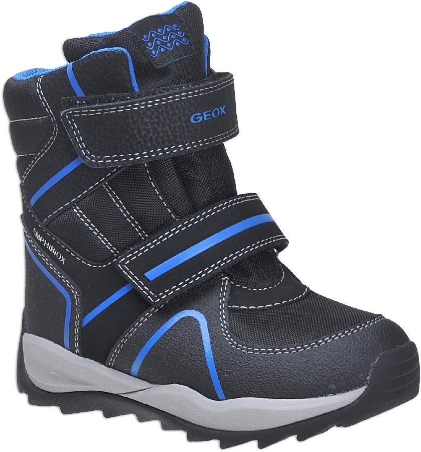 Dětské zimní boty Geox J840BB 011CE C0245  44aaf1b055