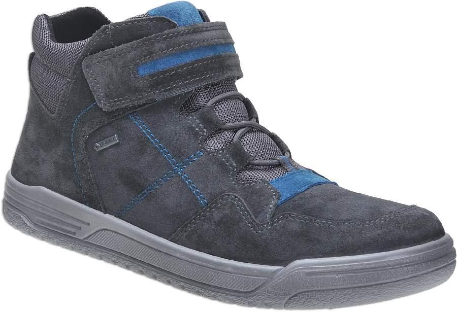 Dětské celoroční boty Superfit 3-09059-20
