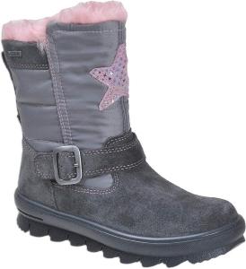 Dětské zimní boty Superfit 3-09215-20
