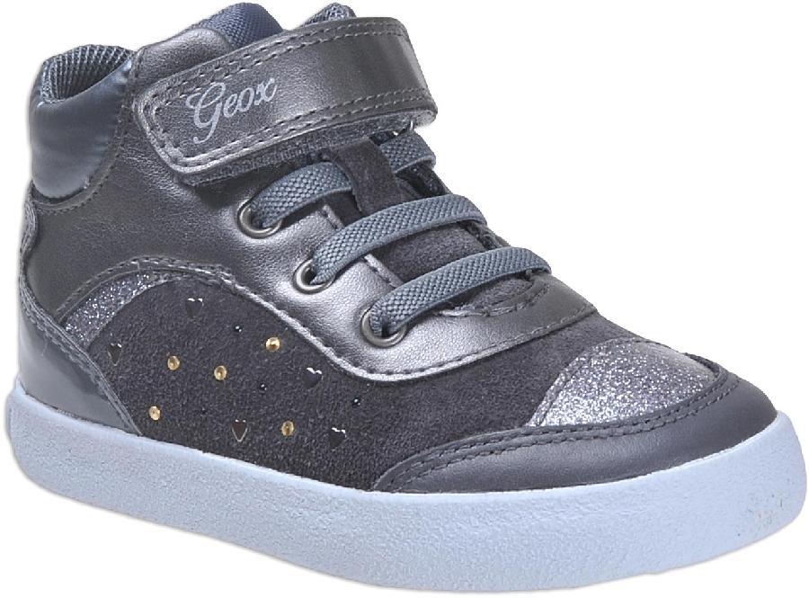 Dětské celoroční boty Geox B74D5A 022HH C9002 b1efdaa8cb